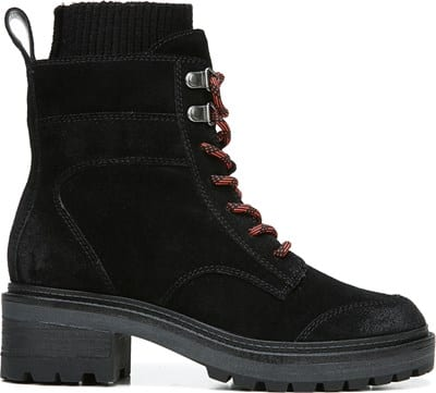 Chance Lace Up Boot