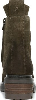 Chance Lace Up Boot - Back