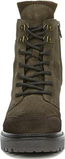 Chance Lace Up Boot - Front
