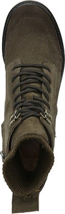 Chance Lace Up Boot - Top