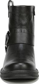Fiera Side Zip Bootie - Front