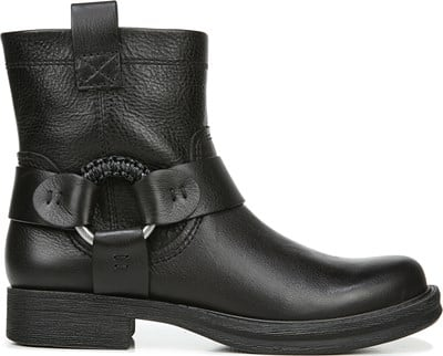 Fiera Side Zip Bootie