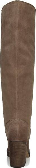 Padma Tall Boot - Back