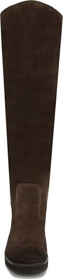 Padma Wide Calf Tall Boot - Front