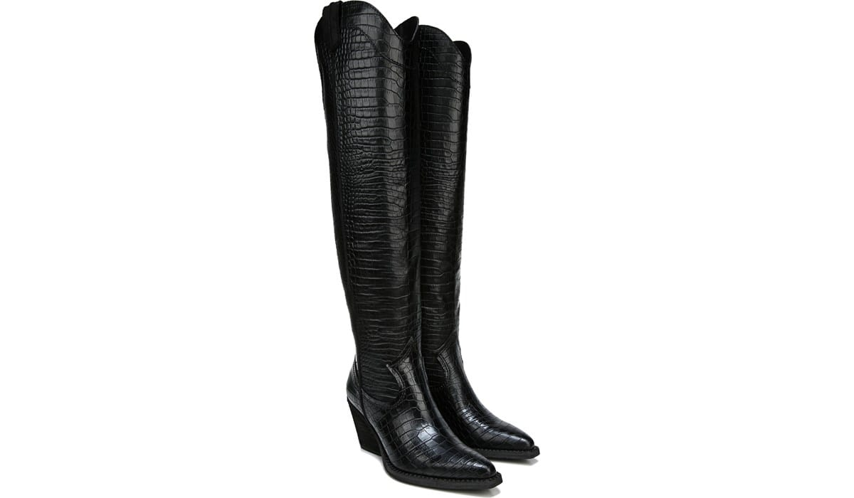Rory Tall Boot - Pair
