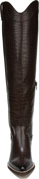 Rory Tall Boot - Front