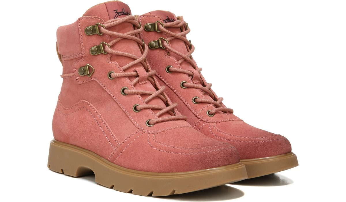 Rossi Lace Up Hiker Boot - Pair
