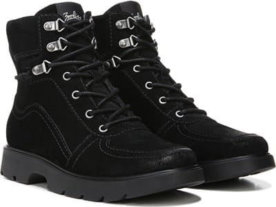 Rossi Lace Up Hiker Boot