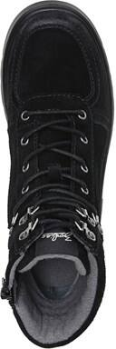 Rossi Lace Up Hiker Boot - Top