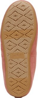 Paradise Moccasin - Bottom