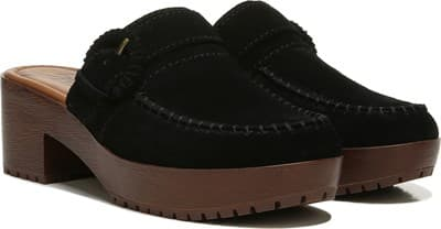 Raine Slip On Clog