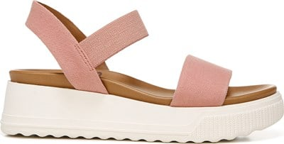 Dani Wedge Sandal