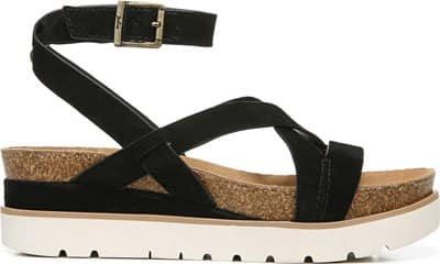 Kadi Wedge Sandal