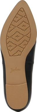 Hill Slip On Flat - Bottom