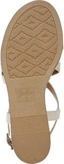 Grace Wedge Sandal - Bottom