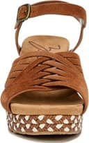 Paola Espadrille Wedge Sandal - Front