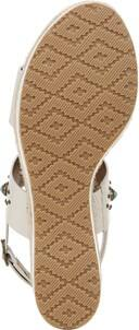 Yana Espadrille Wedge Sandal - Bottom