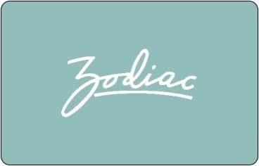 Zodiac eGift Card